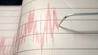 Гръцките сеизмолози на крак, няма причина за паника