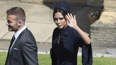 Най-зле облечените знаменитости на кралската сватба (снимки)