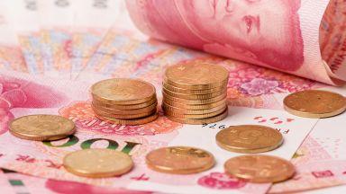 Китай се отваря за чужди банки