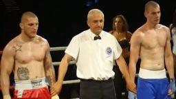 Организатор на боксовия мач в Пловдив: Боят беше режисирана провокация