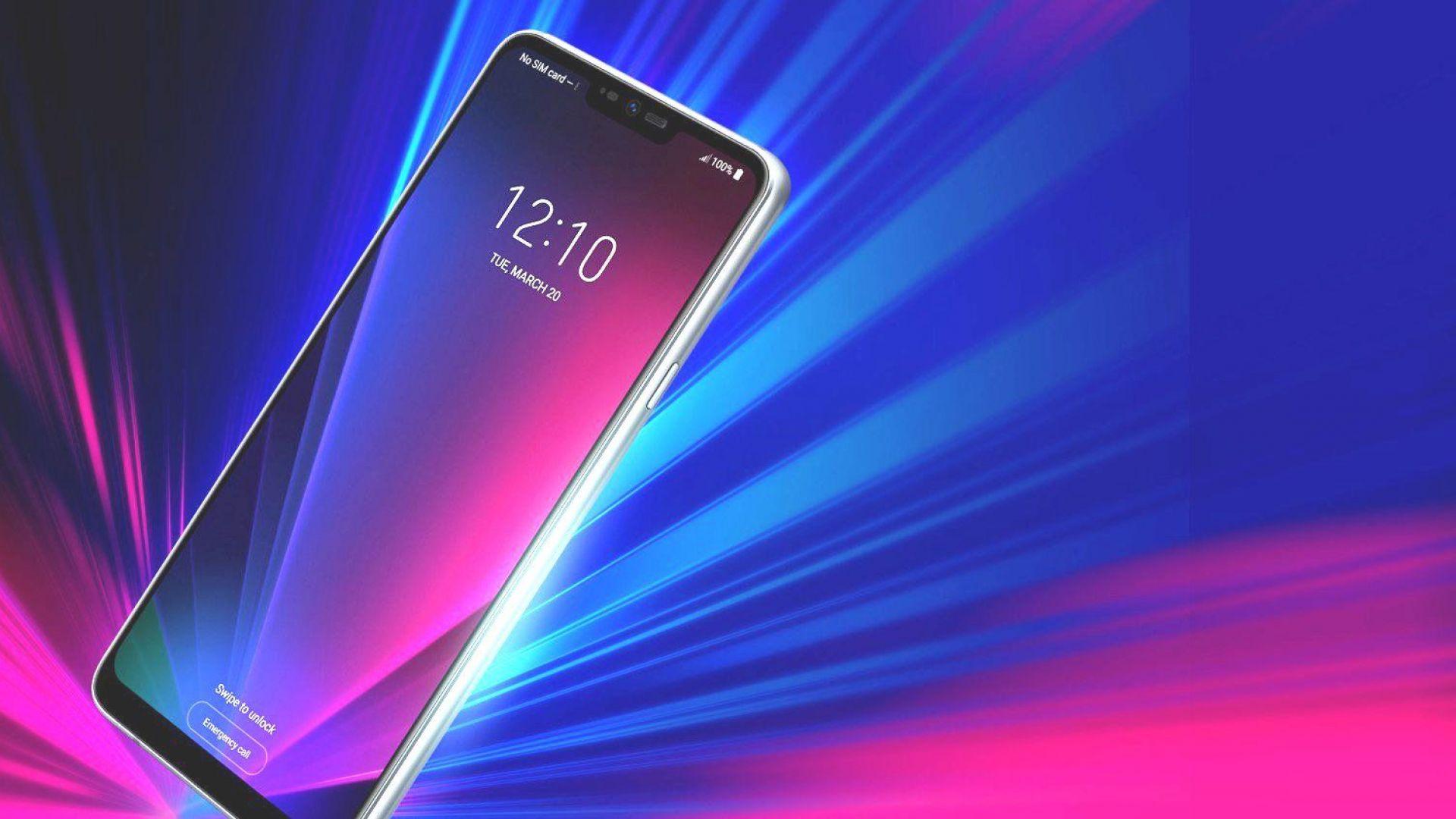 LG G7 ще е по-добър от Samsung Galaxy S9?