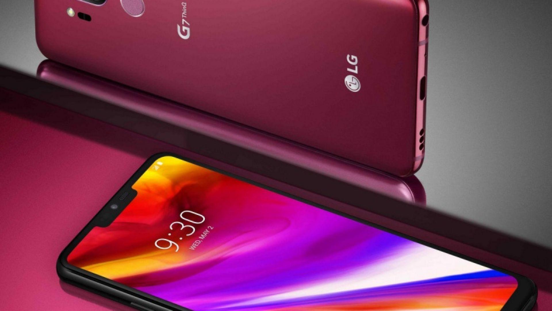 Смартфоните на LG ще се правят във Виетнам