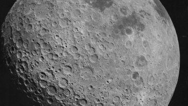 Защо обратната страна на Луната е толкова различна