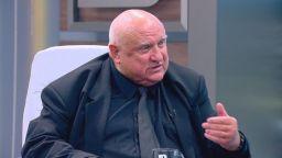 Марковски: Осъждането на Борисов от Йончева е съдебна грешка