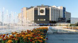 """""""Върви, народе възродени"""" с Веско Ешкенази на 24 май - сред акцентите в НДК тази седмица"""