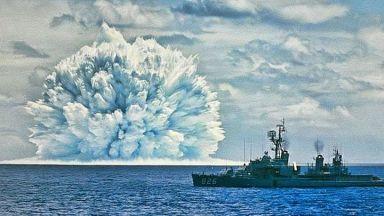 Изплува нова информация за руското безпилотно ядрено торпедо