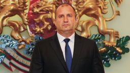 Румен Радев: България скърби за своята голяма оперна прима