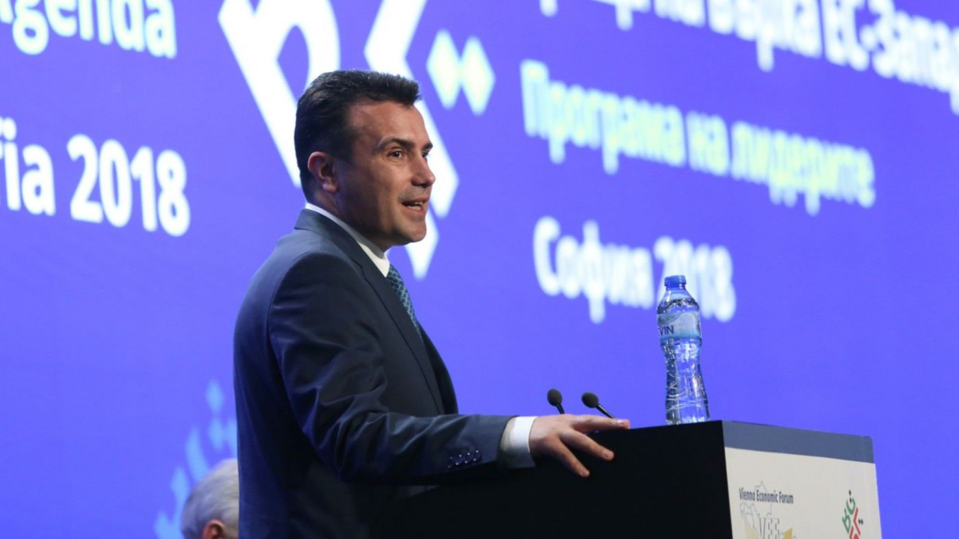 Заев: Няма доказателства за руско влияние в Македония