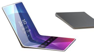 Huawei вади революционен смартфон през ноември