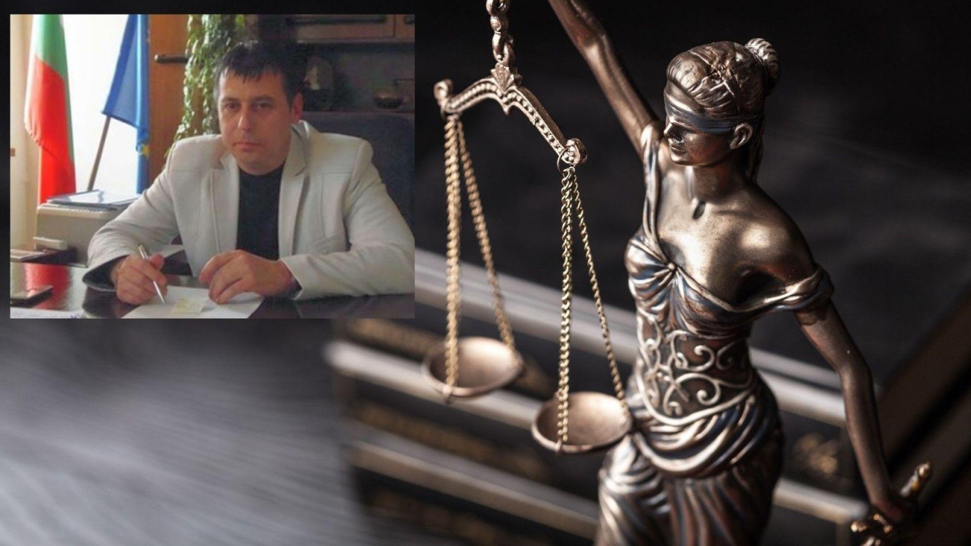 Съдът окончателно оправда екскмета на Трън, блъснал с колата си дете