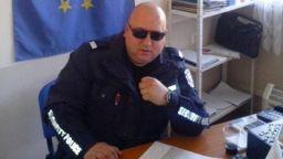 Убитият от военен командос полицай има дъщеря в 5-и клас