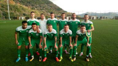 """Фенове на """"Пирин"""" местят отбора в македонското първенство"""