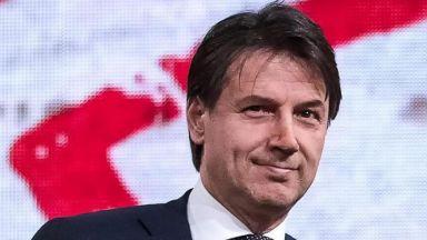 Юристът Джузепе Конте е предложен за премиер на Италия