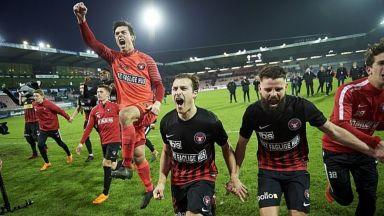 Божидар Краев стана шампион на Дания