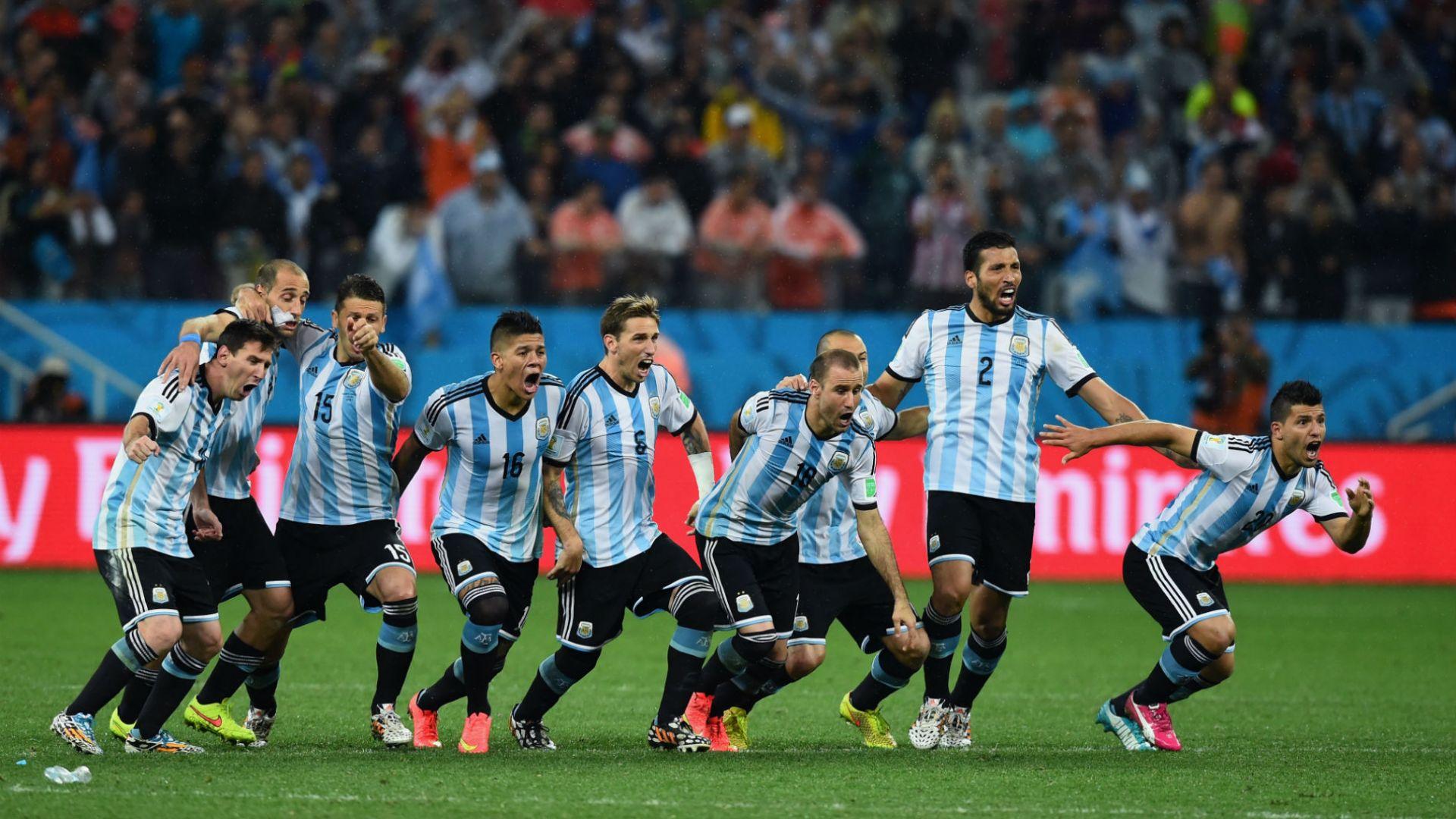 """""""Аржентина"""" обяви състава си, Икарди ще гледа по телевизията"""