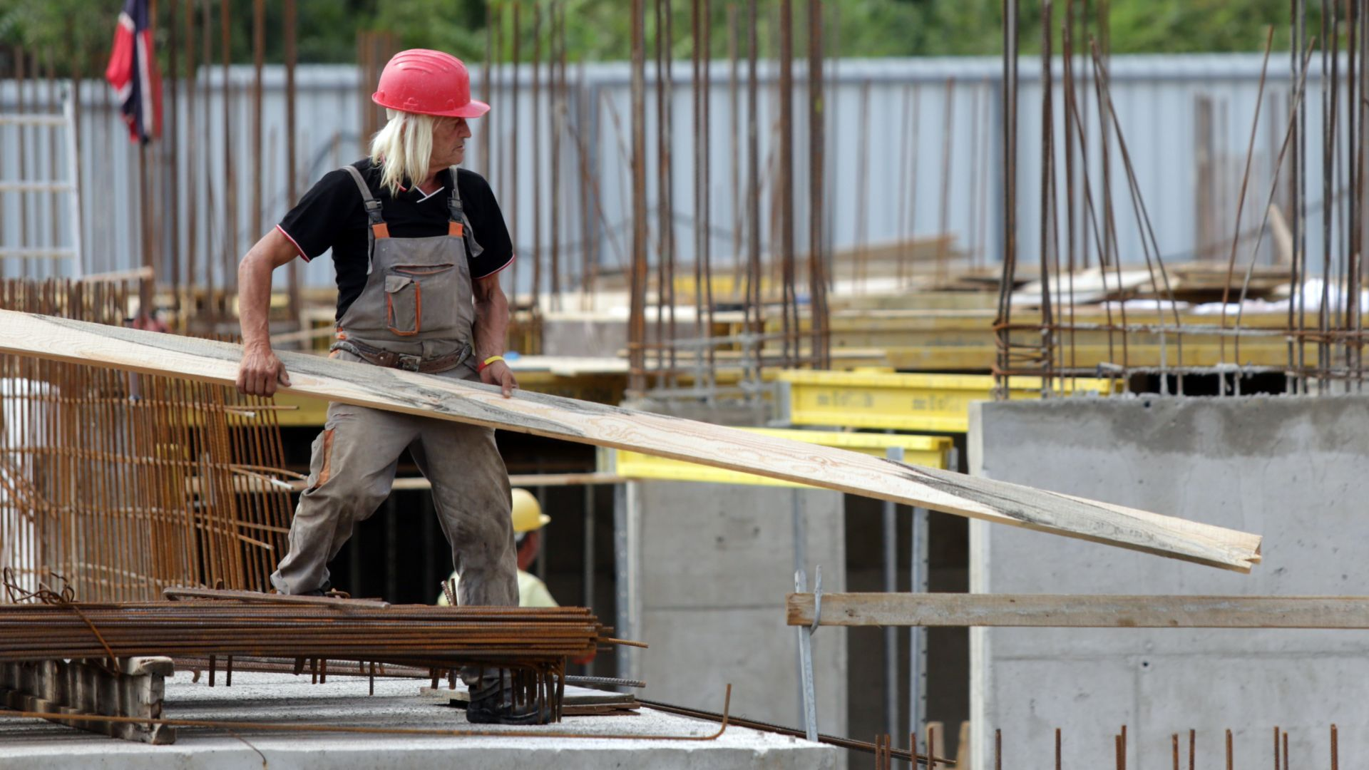 ДНСК с над 5000 проверки за безопасност на строежите за 2018а-а