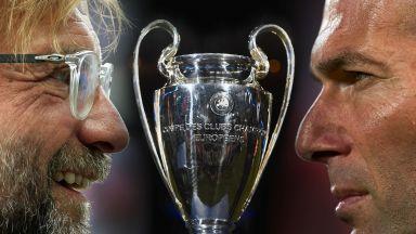 16 761 евро за билет за финала в Шампионска лига