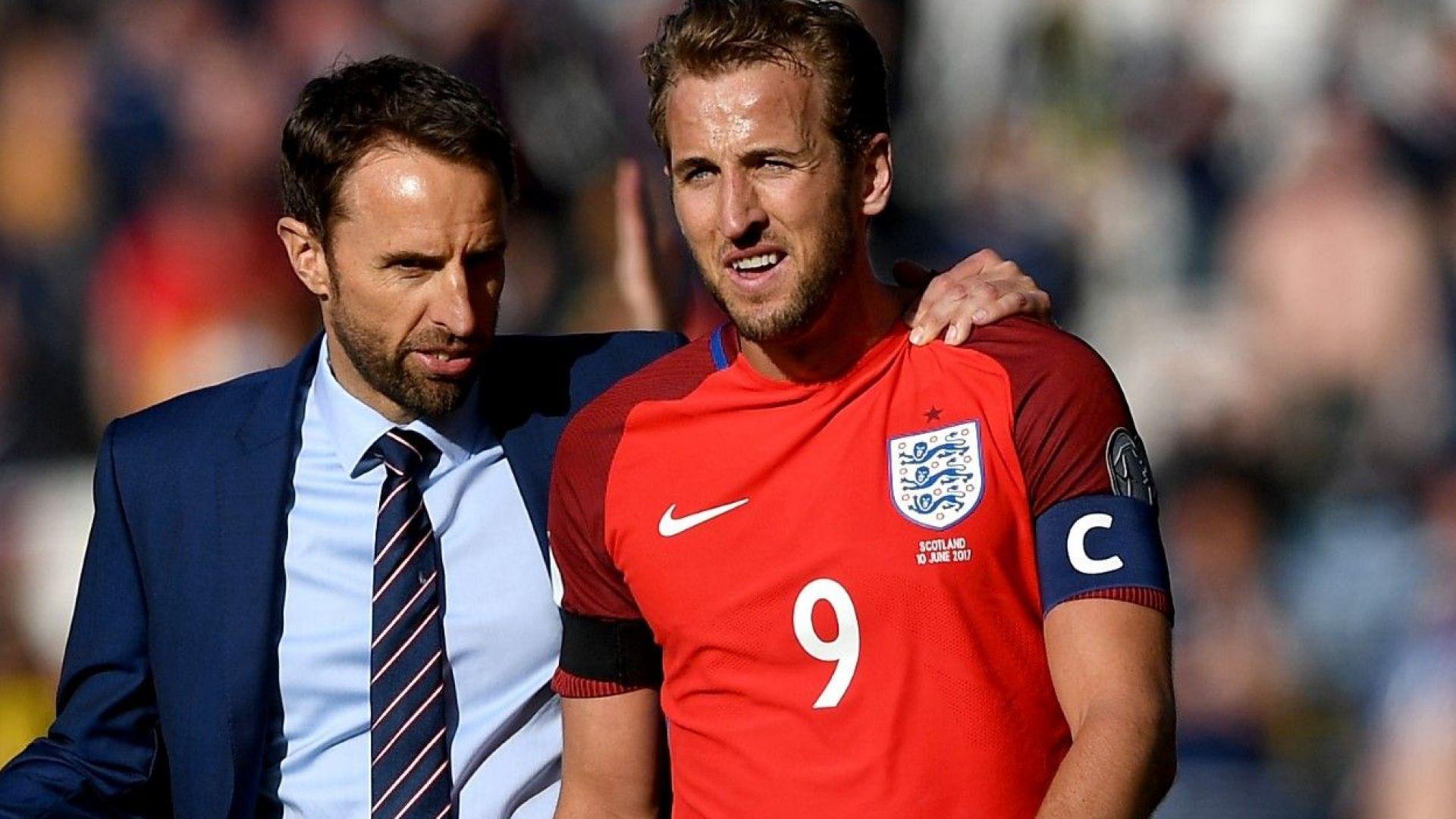Англия обяви капитана си за Световното