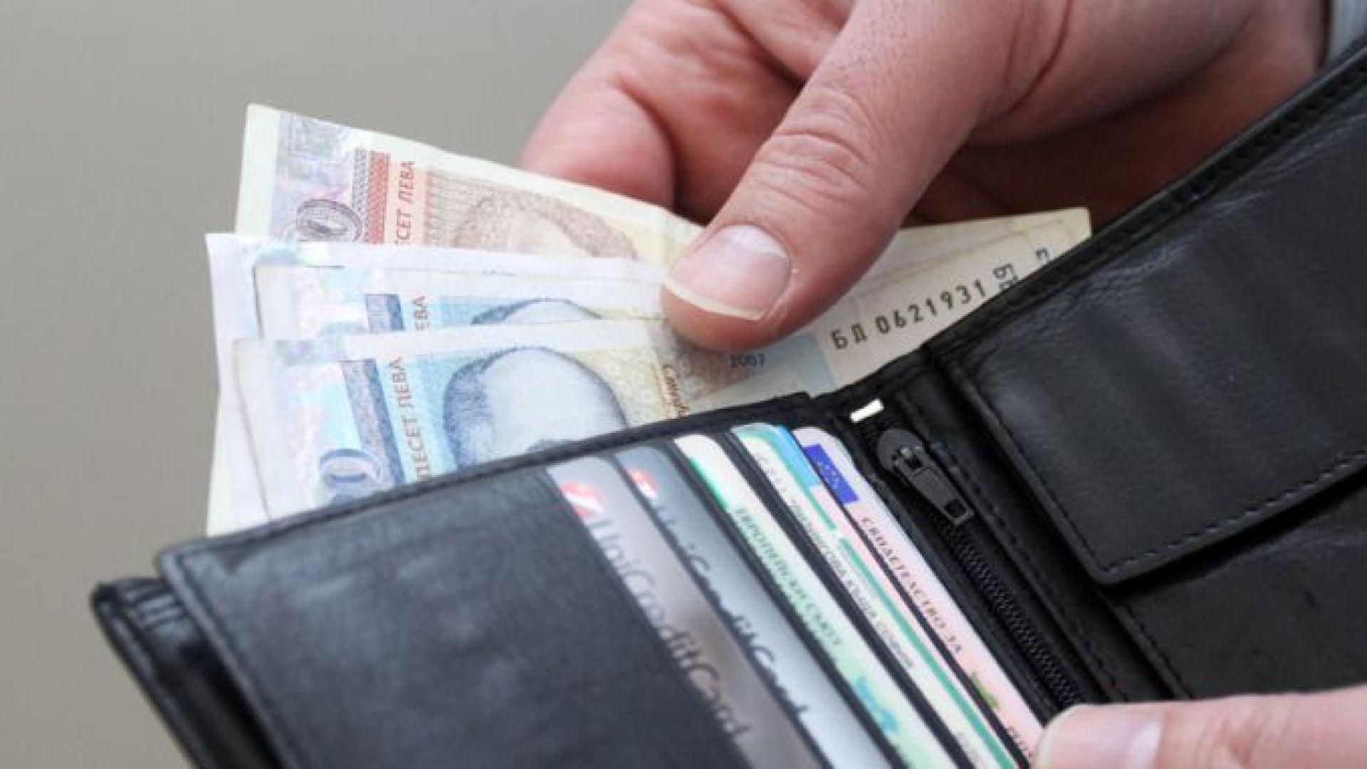 КНСБ настоява за въвеждане на необлагаем минимум