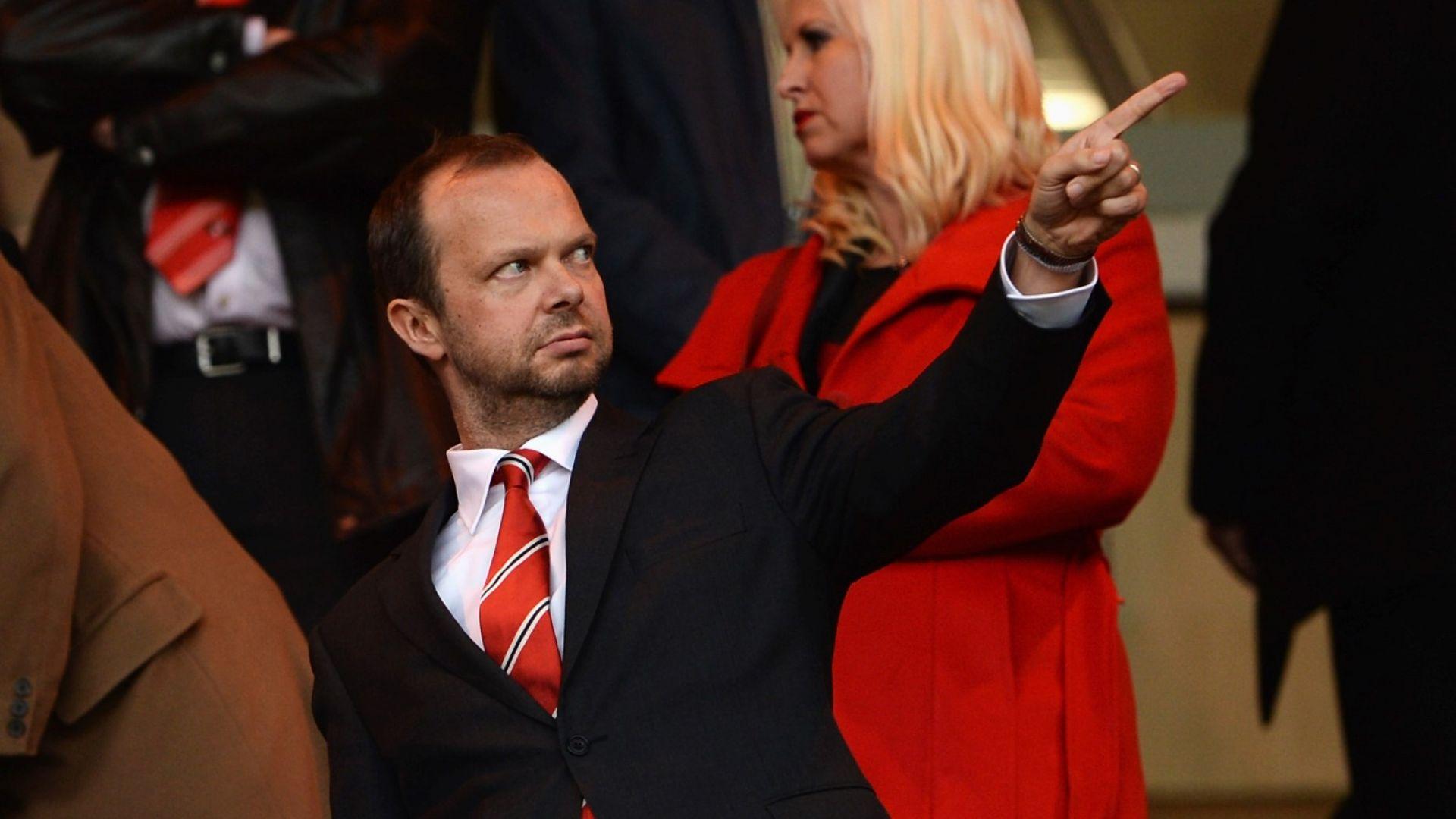 Шефът на Юнайтед: Трансфери за стотици милиони няма да има