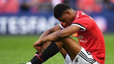 """Самодоволството на """"Юнайтед"""" може да му струва много"""
