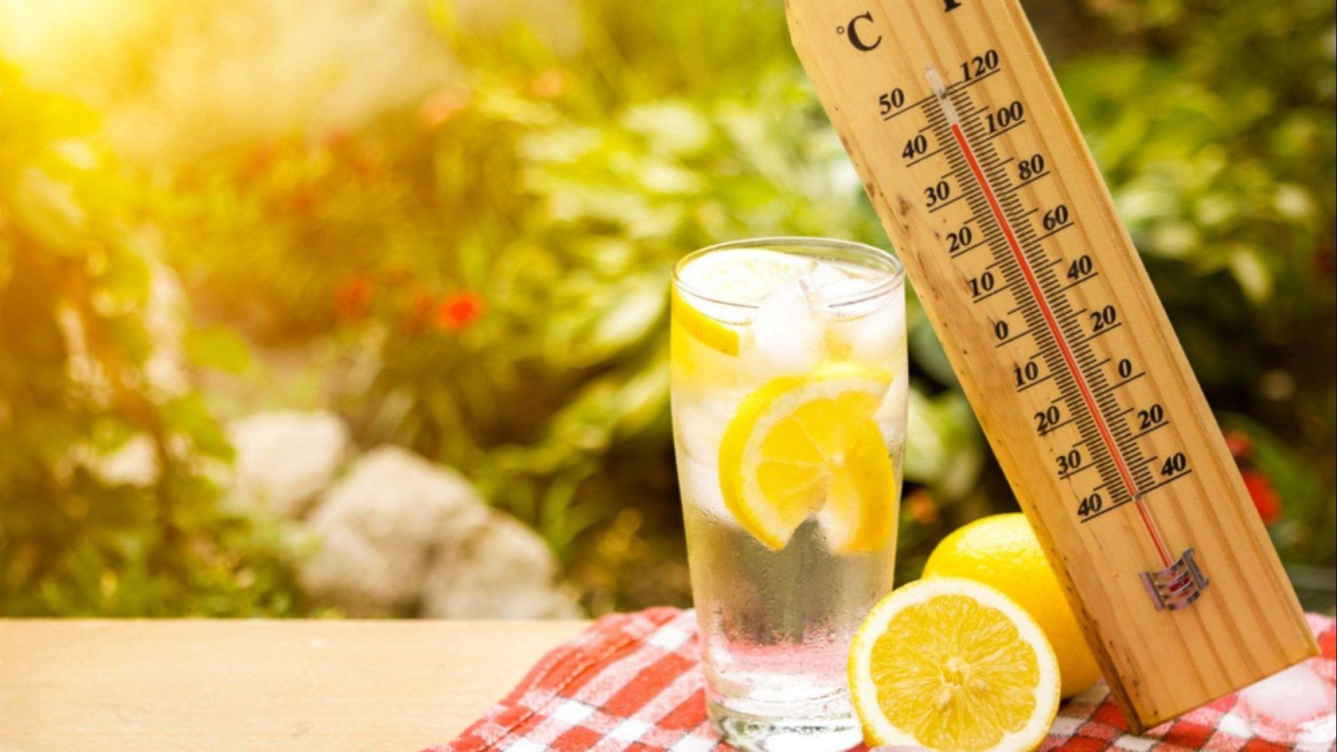 Прогноза: горещо лято