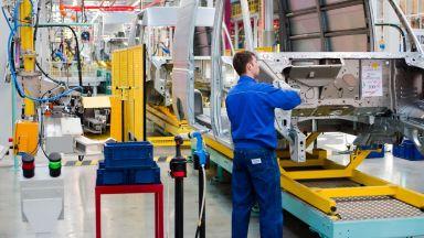 """""""Форд""""  разширява производството си в Румъния"""