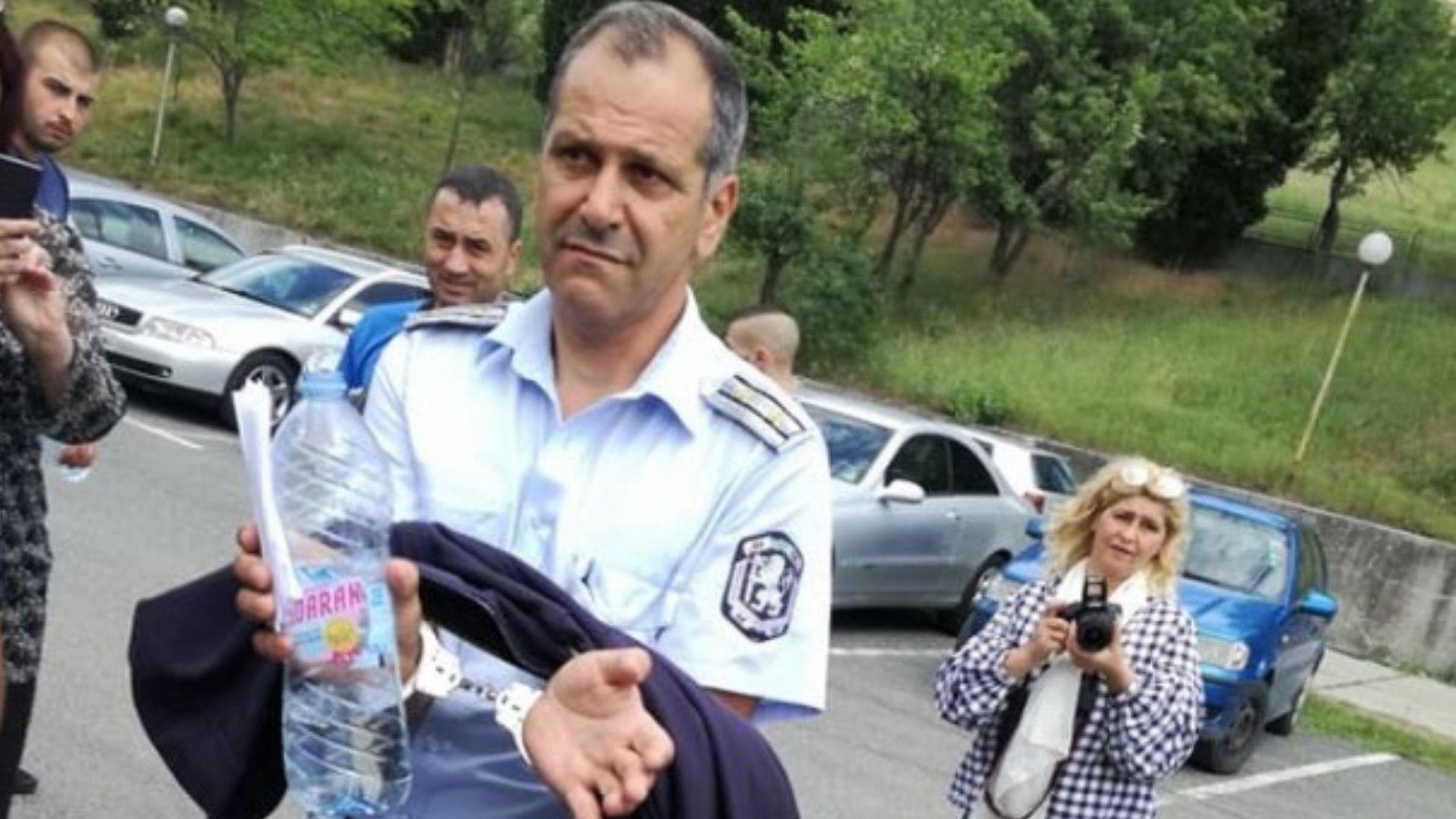 Шефът на КАТ-Благоевград излиза от ареста срещу 10 000 лв. гаранция