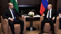България трябва да представи до юли варианти  за използване на руското оборудване за АЕЦ Белене