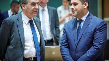 Стартираме преговори с Австралия и Нова Зеландия