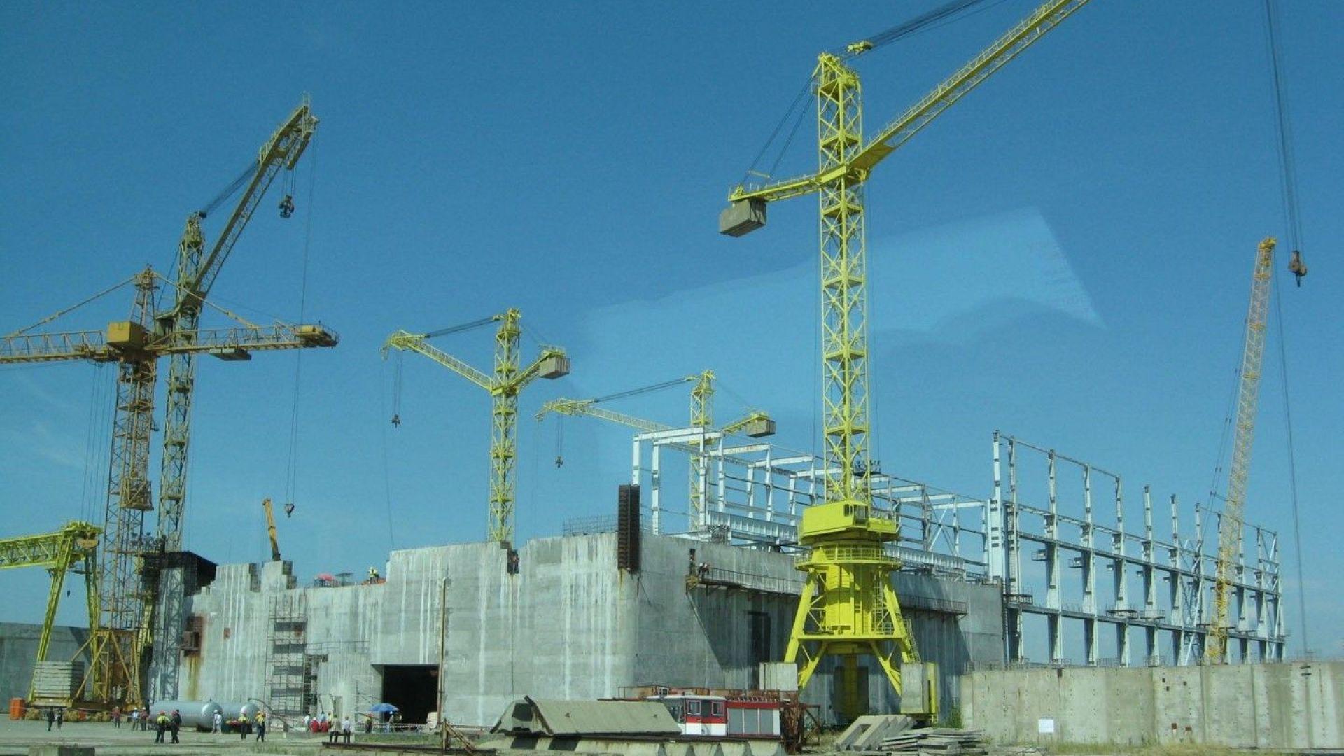 "Руската държавна корпорация ""Росатом"" подаде заявление за участие в процедурата"