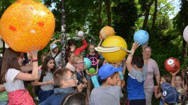 Астрономическата обсерватория във Варна чества 50-годишен юбилей