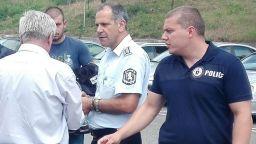 Задържаният шеф от КАТ: Невинен съм. Сарафов: Открихме пари