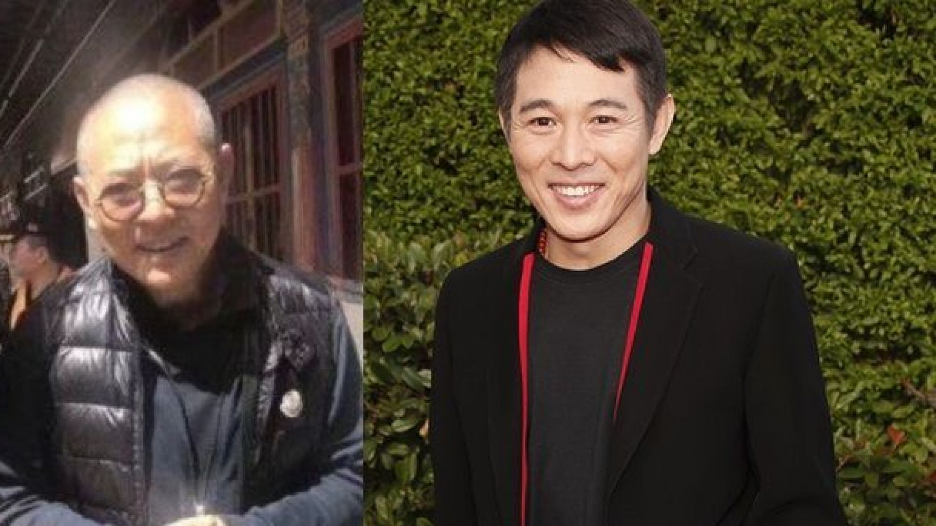 Шокиращи снимки на 55-годишния Джет Ли. Какво се случва с него