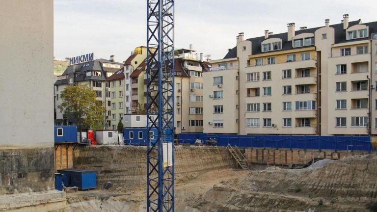 Сигнал срещу зам.-министър Йовев за небостъргача в Лозенец