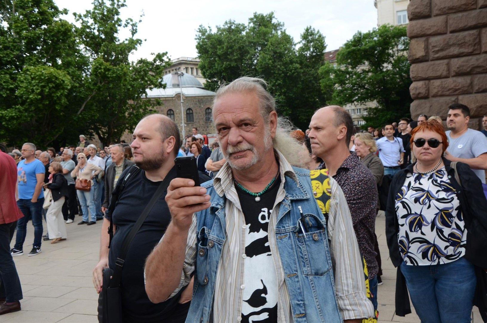 """И Евгений Дайнов се обяви против АЕЦ """"Белене"""""""