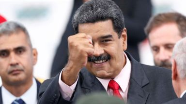 Венецуела изгони най-високопоставения американски дипломат