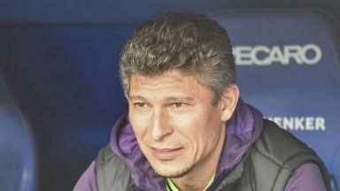 """Балъков намекна, че може да напусне """"Етър"""", коментира и ЦСКА"""