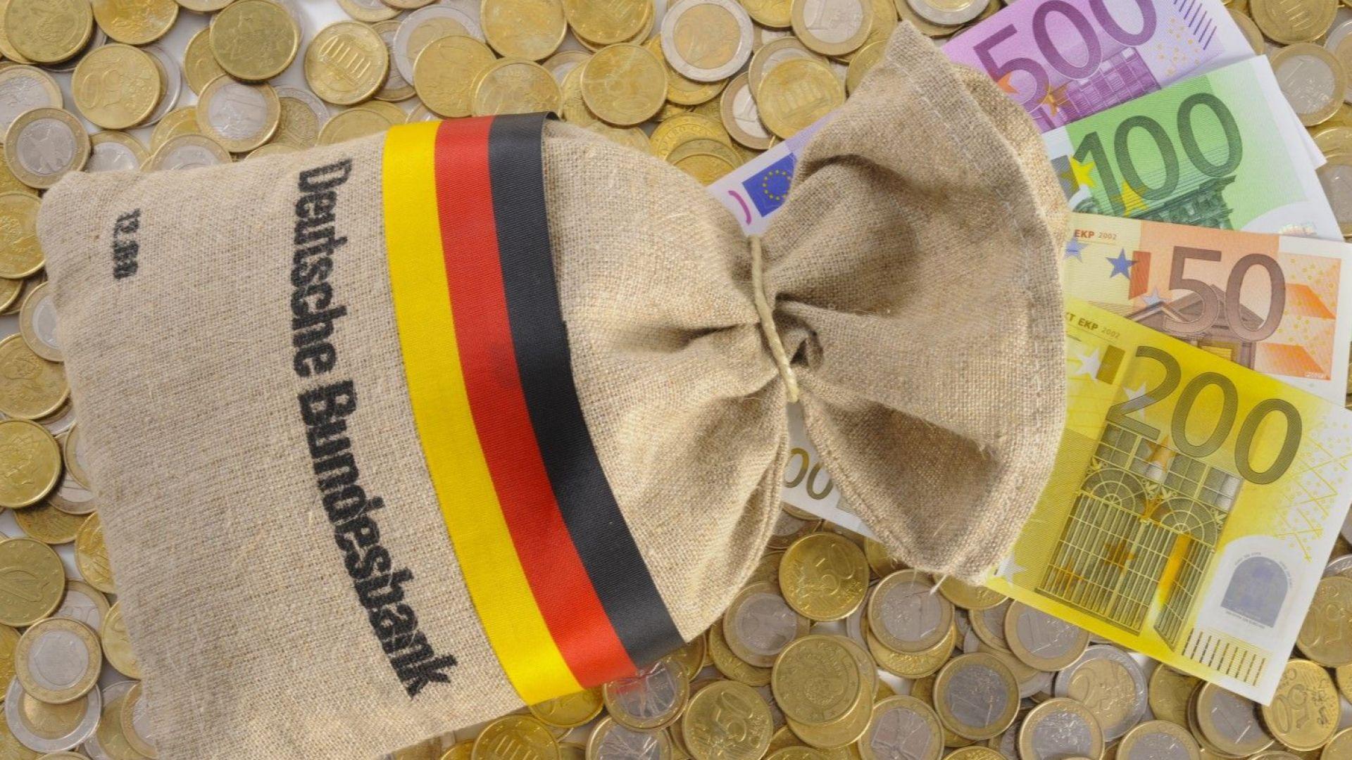 Германия отваря още повече пазара си за добри кадри чужденци