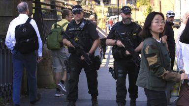 МИ-5 е пропуснала редица възможности да предотврати атентата в Манчестър