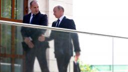 Стоян Мирчев: Румен Радев размрази отношенията ни с Русия