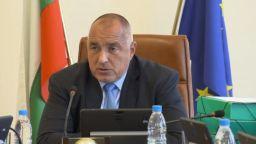 Борисов: Болниците в Ловеч и Враца ще работят и ще има заплати