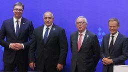 Борисов: Добре дошли са и американци, и руснаци, и турци