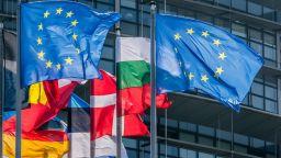 Повече от половината българи са доволни, че сме в Евросъюза