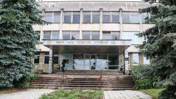 Затвориха белодробното отделение на МБАЛ-Ловеч заради пациент с Covid-19