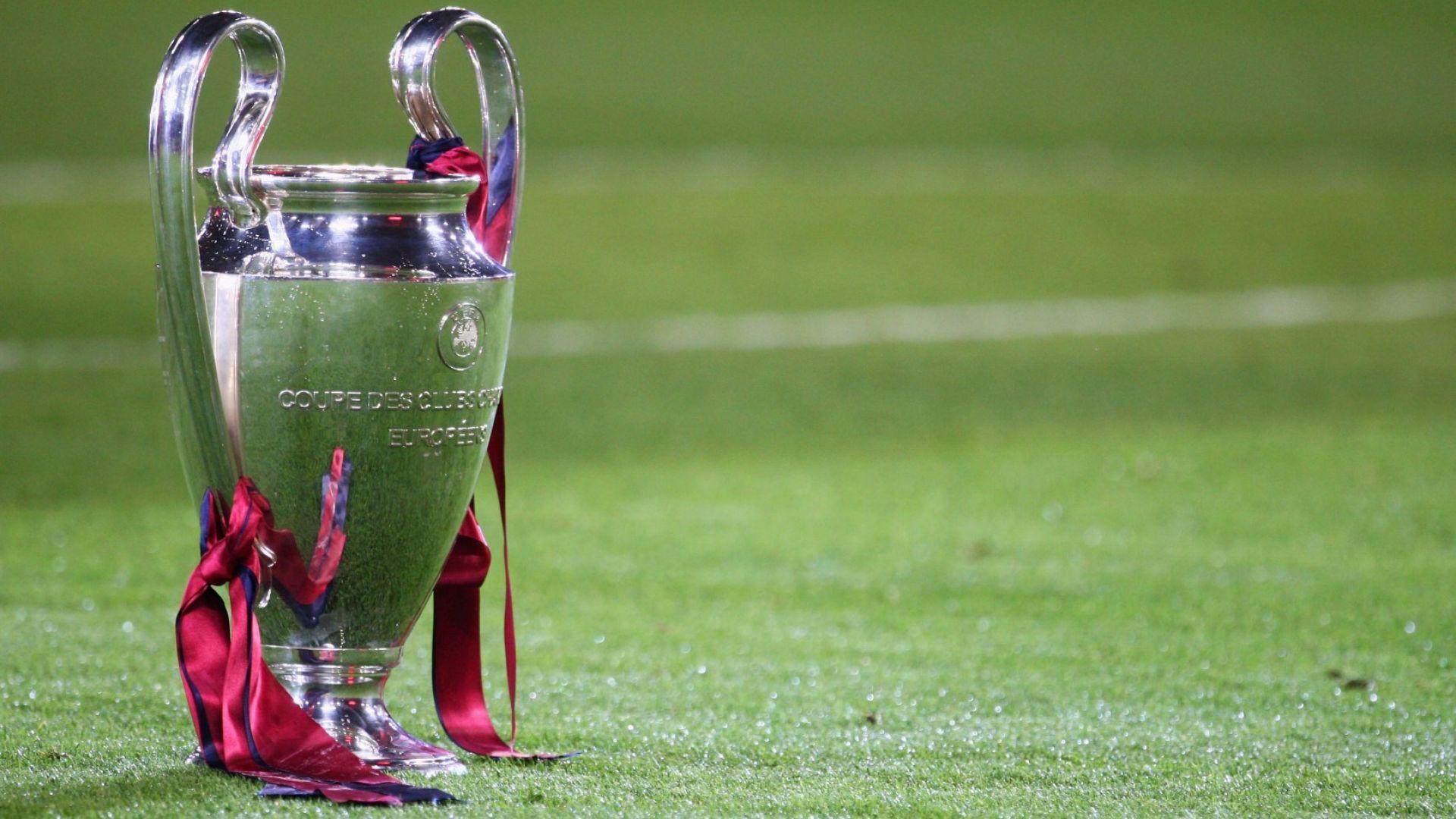 Новият формат на Шампионска лига ще бъде приет от УЕФА до седмици