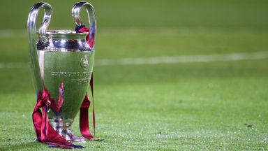 Големи промени в Шампионската лига отварят по-широко вратата за България