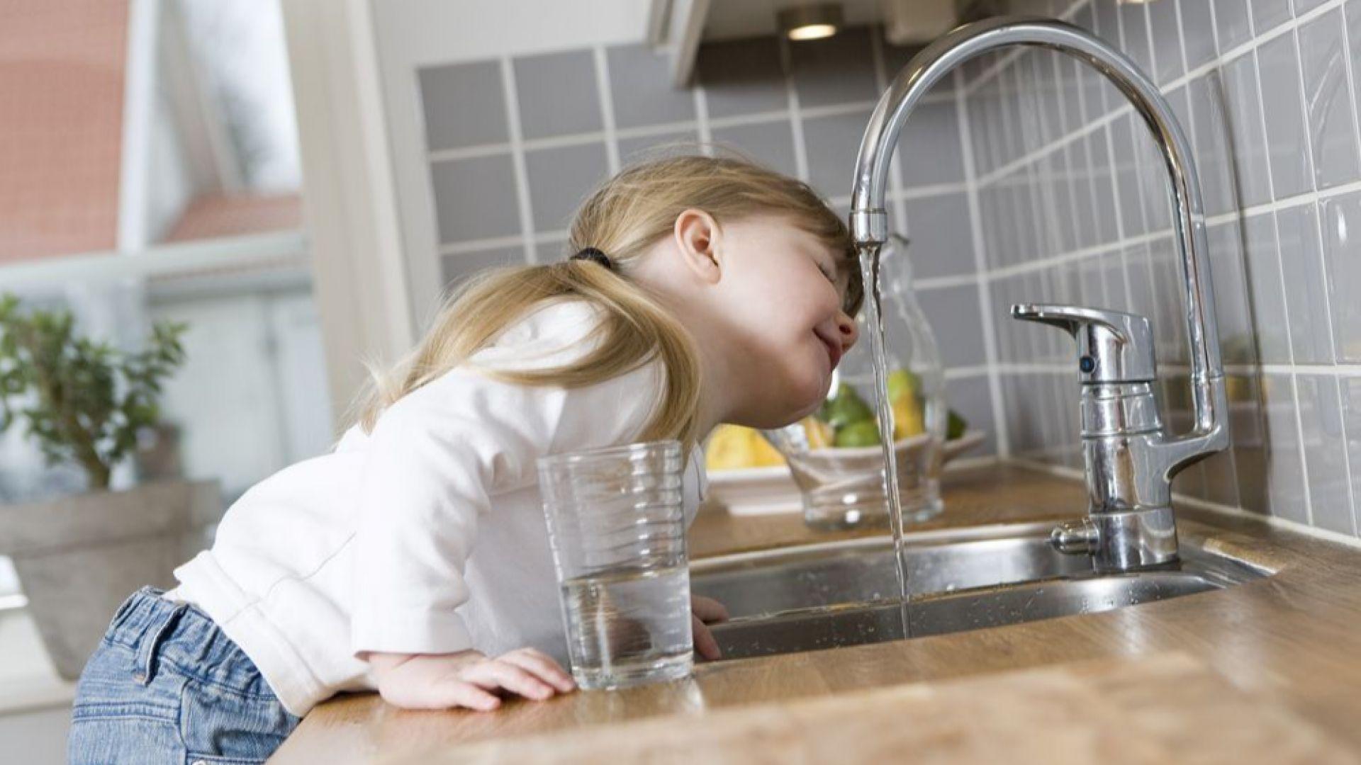 Спират водата няколко места в София за ремонти