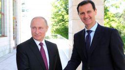 Търкания в съюза Русия-Иран: Техеран отказа да изведе войските си от Сирия