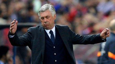"""Карло Анчелоти се завръща в Италия, за да поеме """"Наполи"""""""